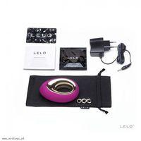 Lelo  - stymulator - alia vibrator (7350022271524)