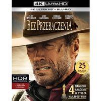 Bez przebaczenia 4K (Blu-ray) - Clint Eastwood (7321999345815)