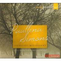 Jeździec Miedziany. Książka audio CD MP3 - Paullina Simons (Świat Książki)
