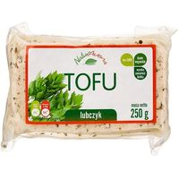 Naturavena  250g tofu kostka z lubczykiem