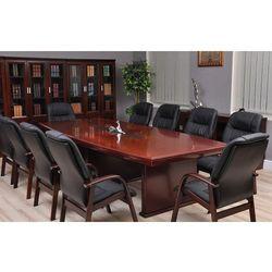 Stół konferencyjny PRESTIGE S610 4 m