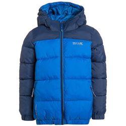 Regatta GIANT II Kurtka zimowa oxford blue/prussia - produkt z kategorii- kurtki dla dzieci