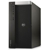 Dell Precision T7910 CA005PT7910MUWS - 2x Intel Xeon E5 2670 v3 / 64 GB ECC / 512 GB / nVidia Quadro K5200 / D