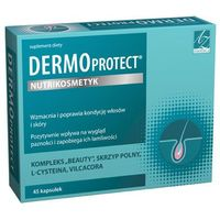 Az medica Dermo protect 45kaps