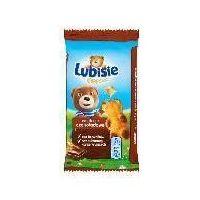 Petitki Ciastko biszkoptowe z nadzieniem  lubisie miś czekoladowy 30 g (5906747309688)