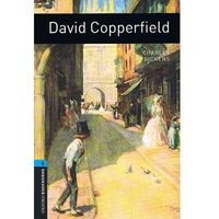 OXFORD BOOKWORMS LIBRARY New Edition 5 DAVID COPPERFIELD (9780194792196)