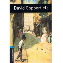 OXFORD BOOKWORMS LIBRARY New Edition 5 DAVID COPPERFIELD, książka z kategorii Literatura obcojęzyczna