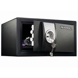 Master Lock X031ML Mały sejf z zamkiem na klucz