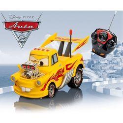 Cars 2 RC Hot Rod Złomek, kup u jednego z partnerów