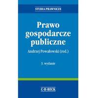 PRAWO GOSPODARCZE PUBLICZNE WYD.3 (2015)