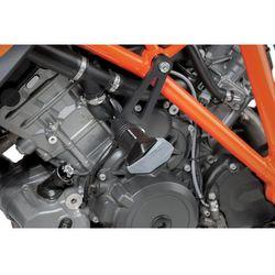 Crash pady PUIG do KTM 1290 Superduke / GT (czarne)