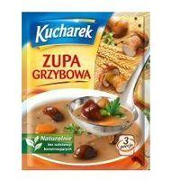 Prymat Zupa błyskawiczna grzybowa 60 g kucharek (5901135015745)