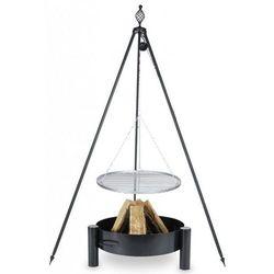 Cookking Grill ogrodowy farmcook stal nierdzewna 80cm + palenisko pan 33 80cm + darmowy transport!