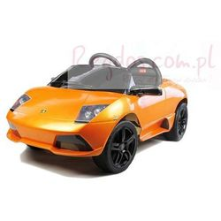 Lamborghini Murcielago Samochód Na Akumulator Rastar - oferta [d50926760721f7a6]