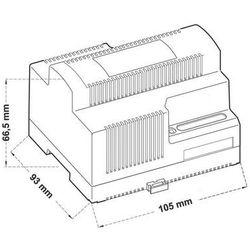 Transformator na szynę DIN Comatec TBD2/AL.0200.12/F6 - sprawdź w wybranym sklepie