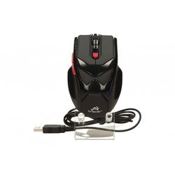 Tracer Mysz  gaming transformer p3606 laser3400dpi