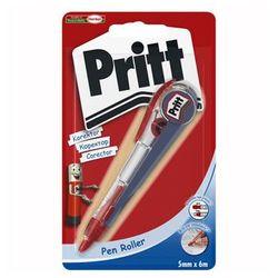 Korektory w taśmie (myszka) Pritt Pen Roller - produkt z kategorii- Pozostałe artykuły szkolne i plastyczne
