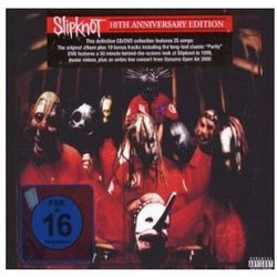 Slipknot (10th Anniversary Reissue) - Slipknot