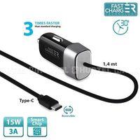 Puro Ładowarka  fast charger mini car charger (fcmchtypeccblk) darmowy odbiór w 20 miastach!