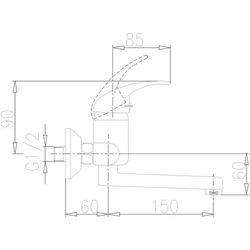 NEFRYT 500-810-00 producenta KFA