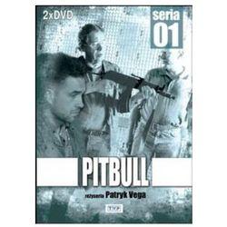 Pitbull seria 01, towar z kategorii: Seriale, telenowele, programy TV