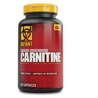 Kapsułki Mutant Core Carnitine 120 kaps. L-Karnityna 02588