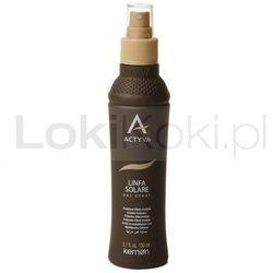 Actyva Linfa Solare Dry Spray ultra lekki spray ochronny przeciwsłoneczny 150 ml Kemon - sprawdź w LokiKoki.pl