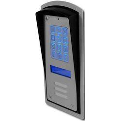 Cyfrowy panel domofonowy wielorodzinny z szyfratorem brc10 mod marki Radbit