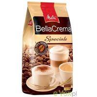 Melitta Kawa  bella crema speciale 1 kg (4002720008508)