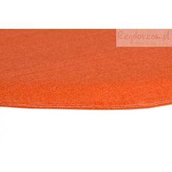 Poduszka na krzesło Balance pomarańczowa, kup u jednego z partnerów
