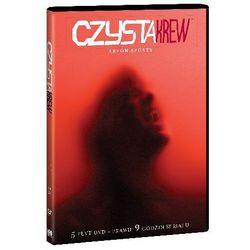 Czysta Krew, Sezon 6 (5 DVD)