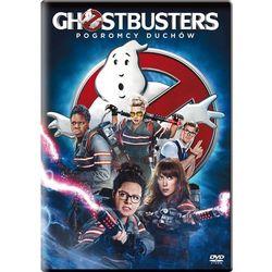 Ghostbusters. Pogromcy Duchów (DVD) - Paul Feig (film)