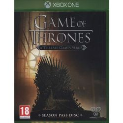 Game of Thrones, gra Xbox One