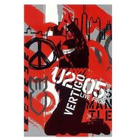 2005 Vertigo Live From Chicago (DVD) - U2