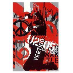 2005 Vertigo Live From Chicago - U2 - produkt z kategorii- Musicale