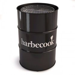 Barbecook Grill grill węglowy edson black barbecook (5400269202149)
