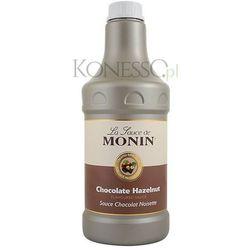 Sos CHOCO HAZELNUT MONIN 1,89 L z kategorii Sosy i dodatki