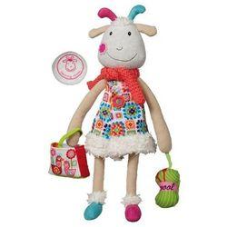 Ebulobo, Happy Farm, interaktywna Kózka z 4 zabawkami