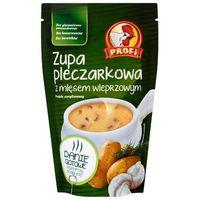 450g zupa pieczarkowa z mięsem wieprzowym   darmowa dostawa od 150 zł!, marki Profi