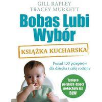 Bobas Lubi Wybór Książka kucharska (2012)