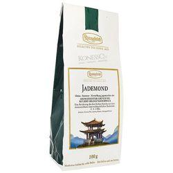 Zielona herbata Ronnefeldt Jademond 100g, kup u jednego z partnerów