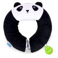Zagłówek do fotelika  panda pablo marki Trunki