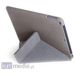 Etui do tabletu Meliconi Origami Case iPad Air szary (8006023206322) Darmowy odbiór w 19 miastach! - sprawdź w wybranym sklepie