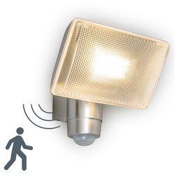 Naświetlacz VAP Delux LED czujnik ruchu aluminium - sprawdź w wybranym sklepie