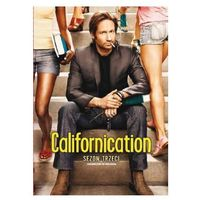 Film IMPERIAL CINEPIX Californication Sezon 3 (3 DVD) Californication