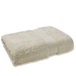 Dekoria ręcznik egyptian cream 70x127cm, 70x127cm