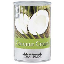 Krem kokosowy 400 ml Thai Pride - sprawdź w wybranym sklepie