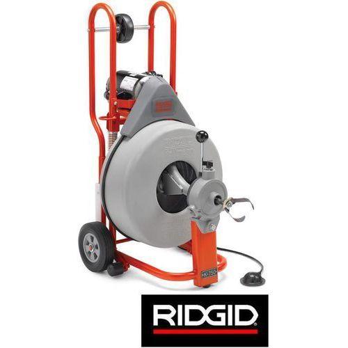 RIDGID Maszyna bębnowa K-750SE C-100 44157