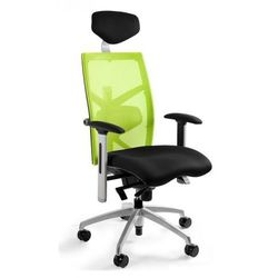 Krzesło obrotowe exact marki Unique