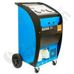 Automatyczna stacja do obsługi klimatyzacji Oksys ECOS200 z drukarką - ECOS200 ()